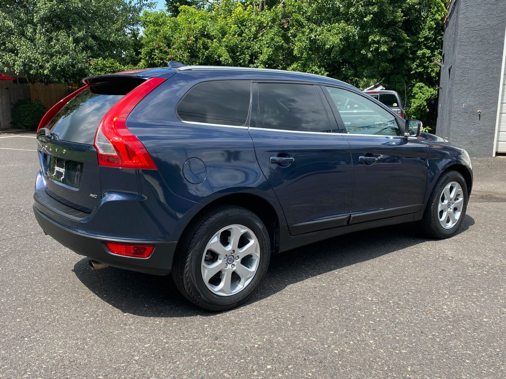 2013 VOLVO XC60 3.2T PREMIER for sale at Source One Auto Group