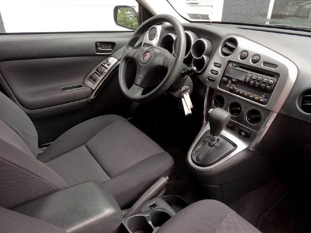 2004 PONTIAC VIBE  for sale at Source One Auto Group