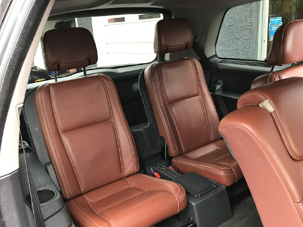 2008 VOLVO XC90 V8 EXECUTIVE for sale at Source One Auto Group