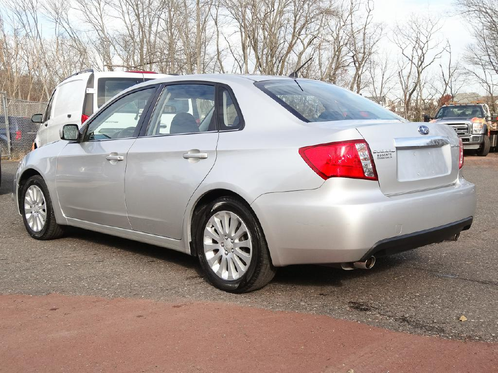 2009 SUBARU IMPREZA 2.5I PREMIUM for sale at Source One Auto Group