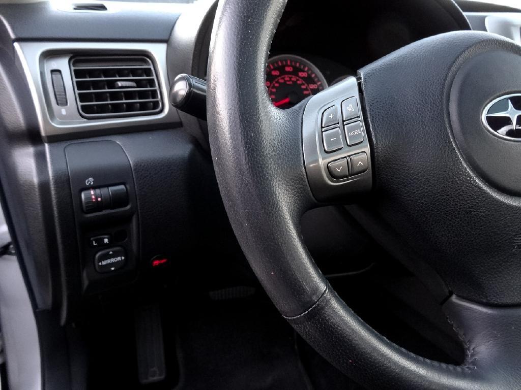 2009 SUBARU IMPREZA 2.5I PREMIUM for sale at Source One Auto Group