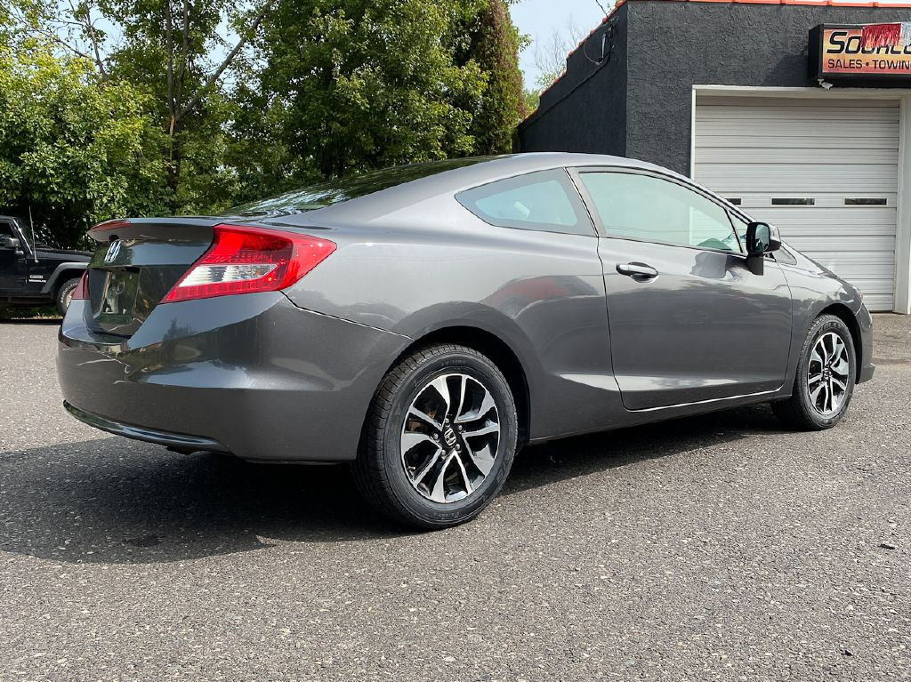 2013 HONDA CIVIC EX for sale at Source One Auto Group