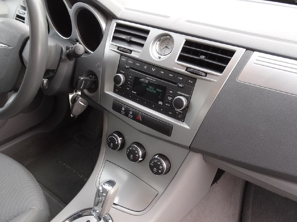 2007 CHRYSLER SEBRING TOURING for sale at Source One Auto Group