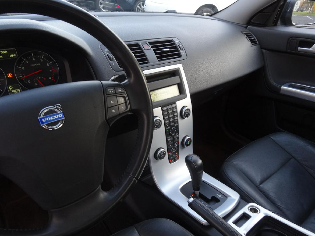 2011 VOLVO S40 T5 for sale at Source One Auto Group