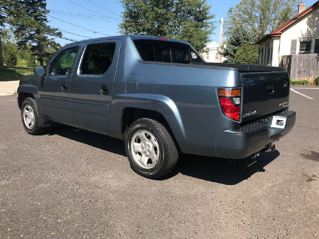 2006 HONDA RIDGELINE RT for sale at Source One Auto Group