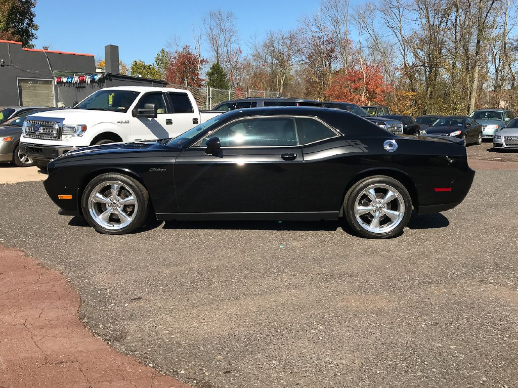 2011 DODGE CHALLENGER R/T CLASSIC for sale at Source One Auto Group