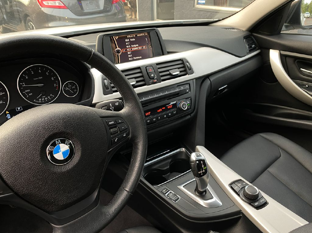 2014 BMW 320I XDRIVE for sale at Source One Auto Group