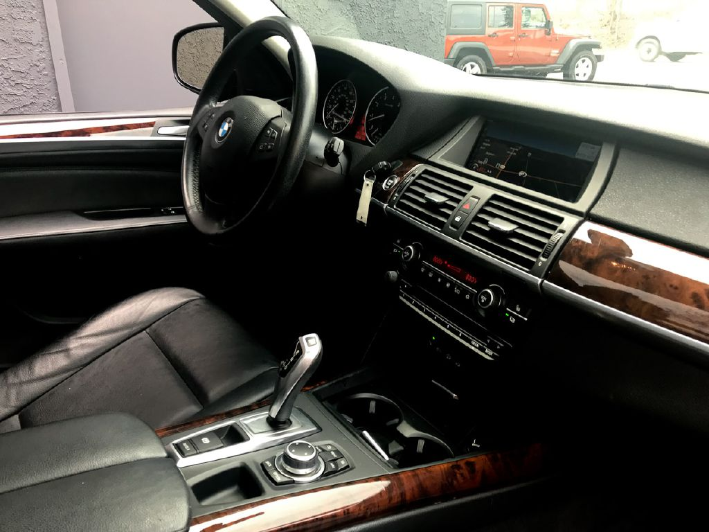 2012 BMW X5 XDRIVE 35I for sale at Source One Auto Group