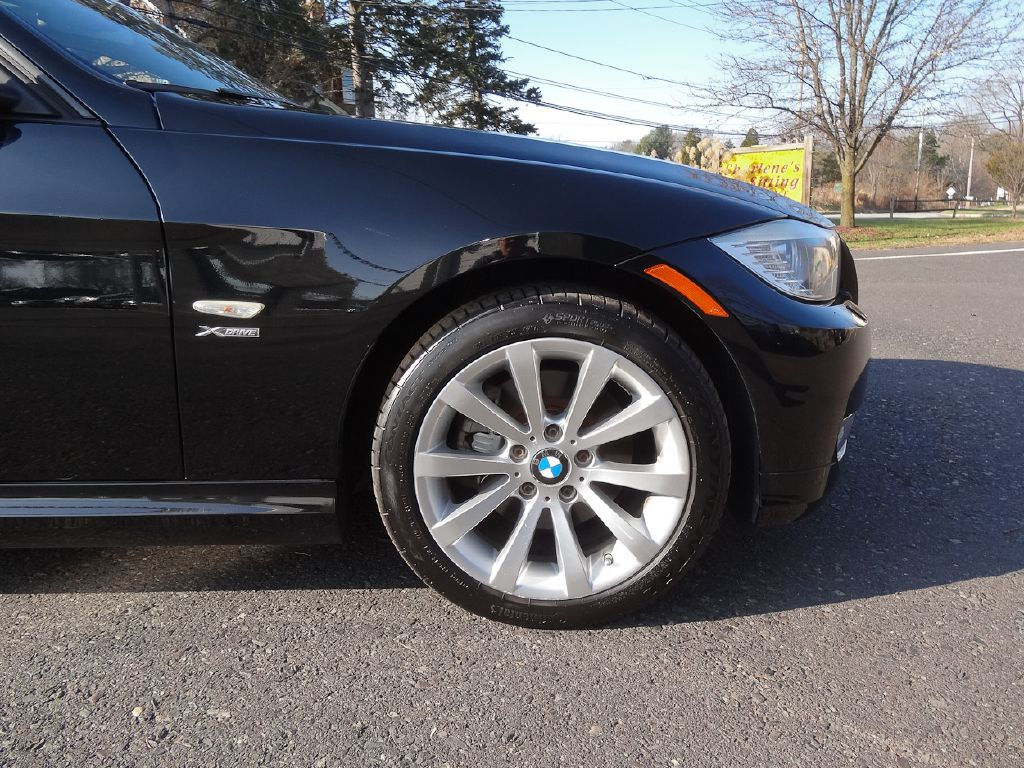 2011 BMW 328I XDRIVE for sale at Source One Auto Group
