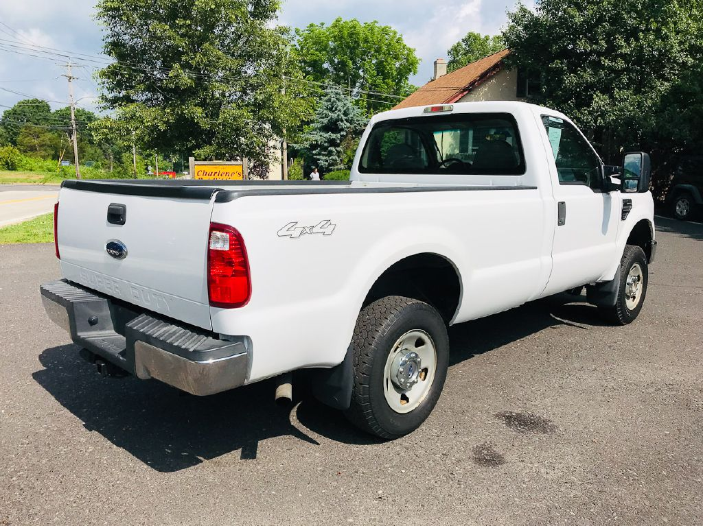 2010 FORD F250 SUPER DUTY XL for sale at Source One Auto Group