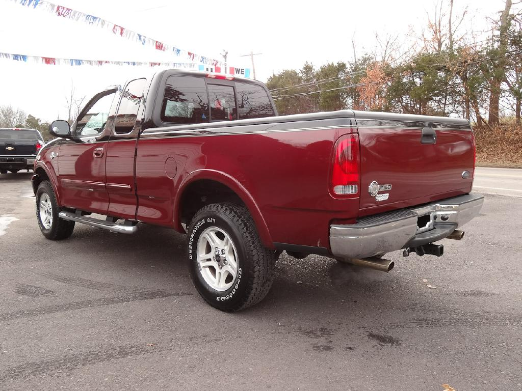 2003 Ford F150 Xlt Heritage Edition For Sale At Source One Auto