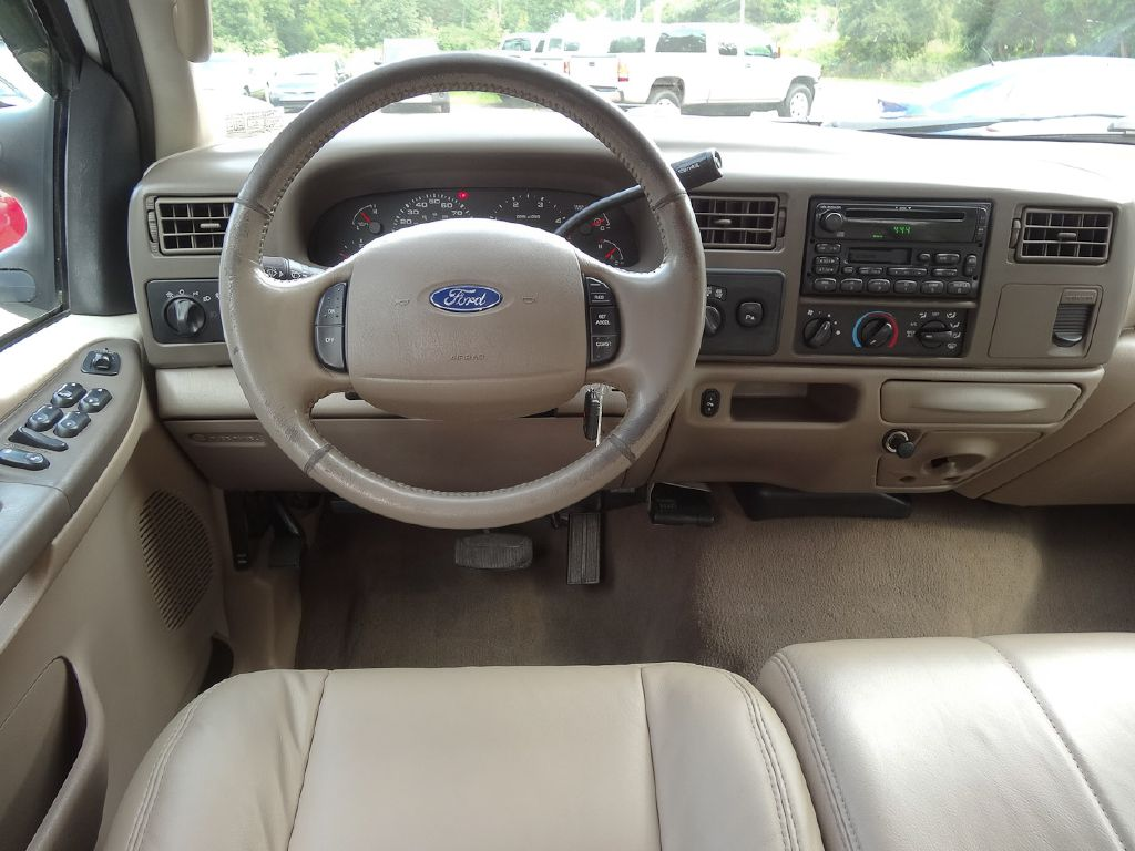 2004 FORD F350 LARIAT SUPER DUTY for sale at Source One Auto Group