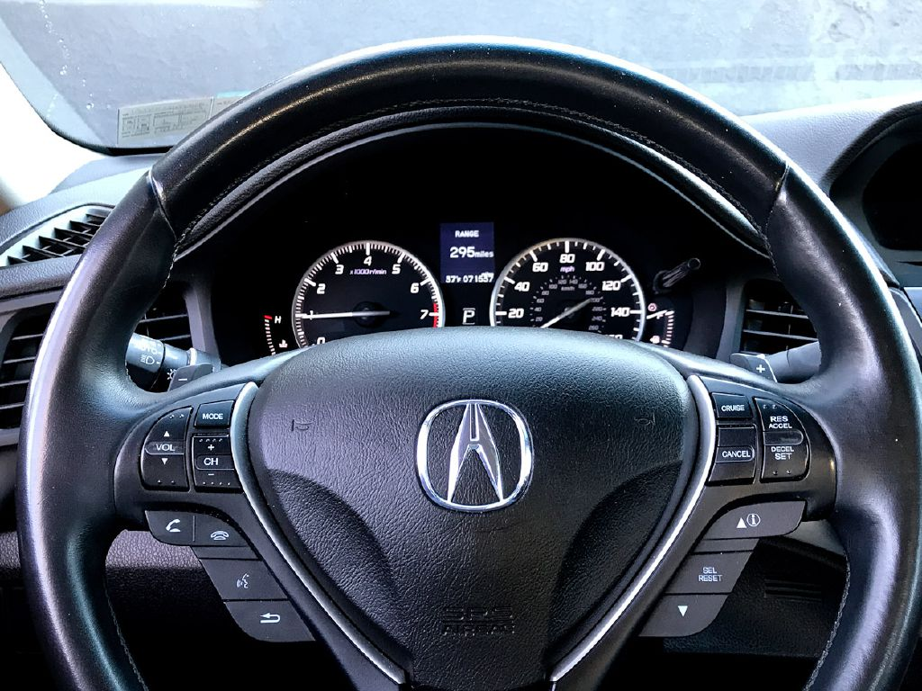 2013 ACURA ILX 2.0 PREMIUM for sale at Source One Auto Group