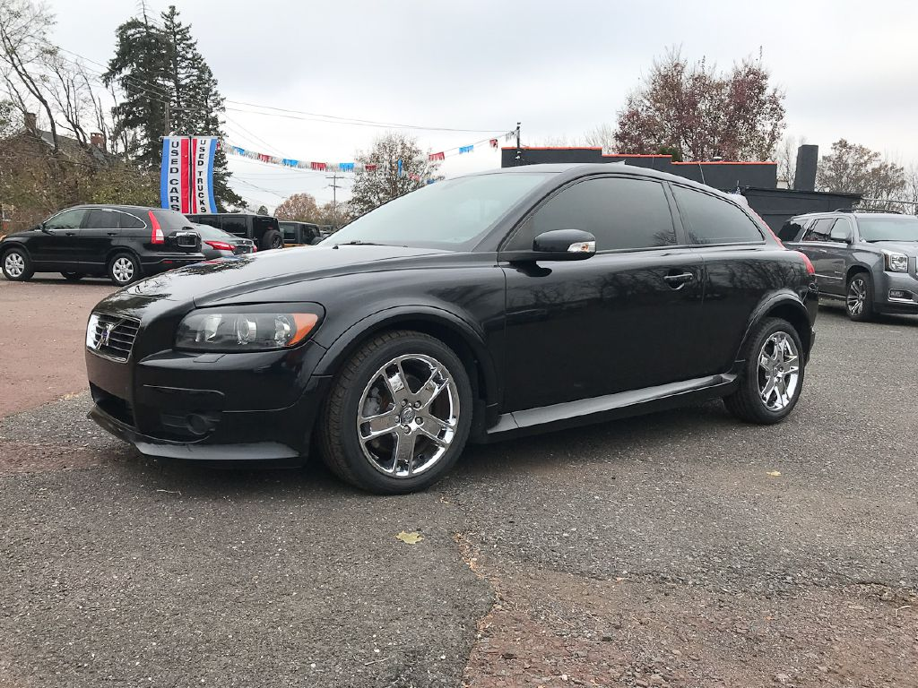2008 VOLVO C30 T5 VER 2.0 for sale at Source One Auto Group