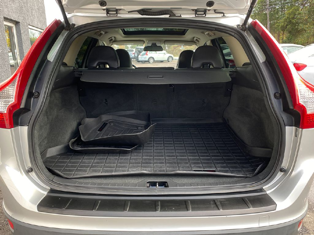 2010 VOLVO XC60 3.2 V6 for sale at Source One Auto Group