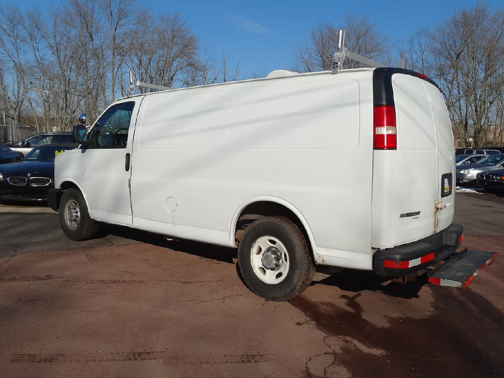 2009 CHEVROLET EXPRESS G2500  for sale at Source One Auto Group