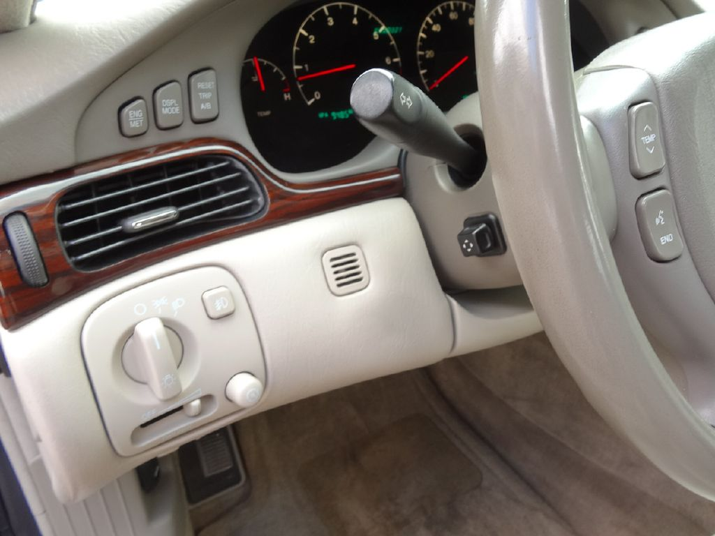 2003 CADILLAC SEVILLE SLS for sale at Source One Auto Group