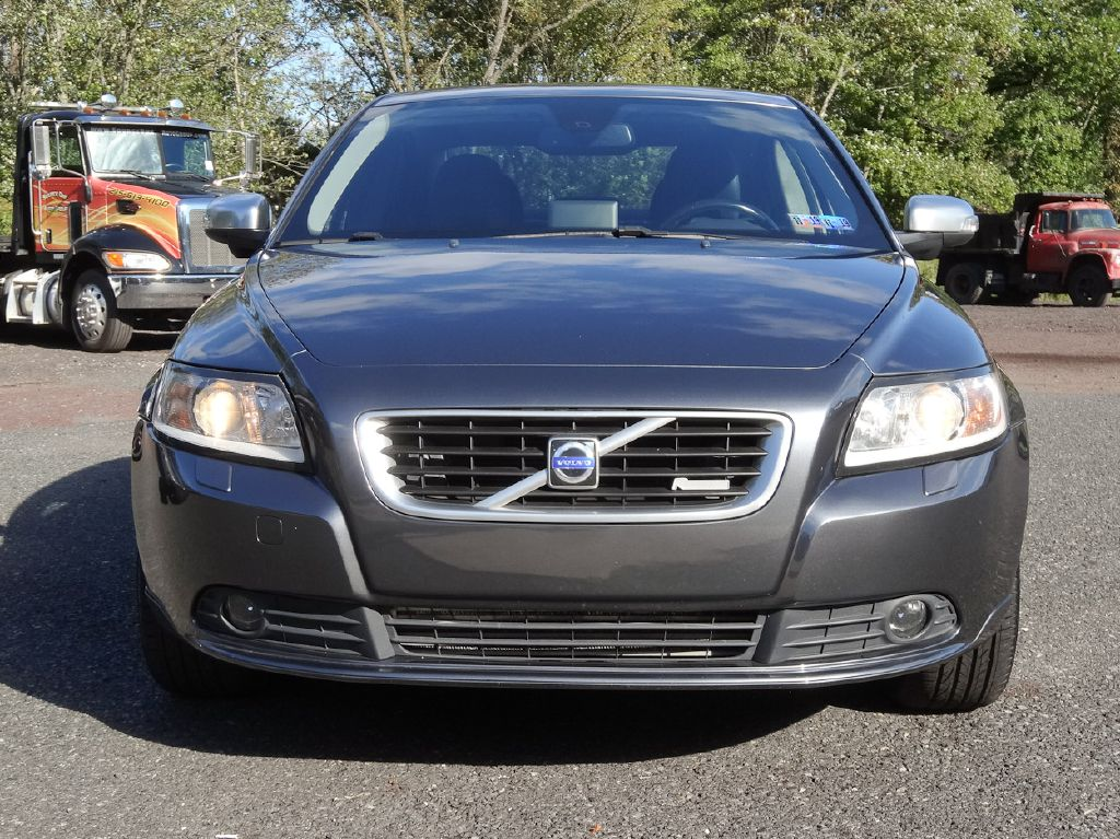 2010 VOLVO S40 R-DESIGN T5 AWD for sale at Source One Auto Group