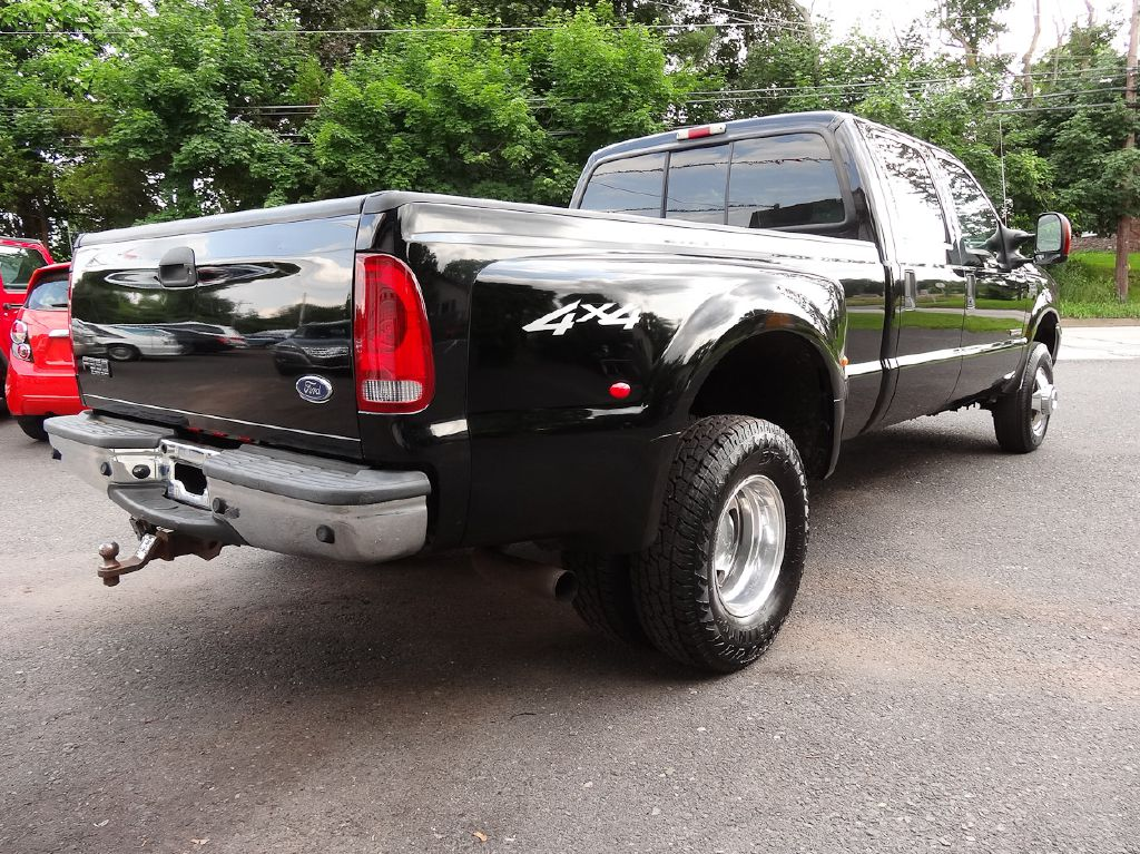 2004 FORD F350 SUPER DUTY XLT for sale at Source One Auto Group