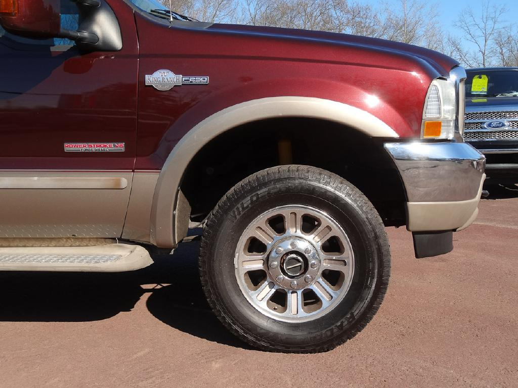 2004 Ford F250 Sd Lariat King Ranch For Sale At Source One Auto Expedition Group