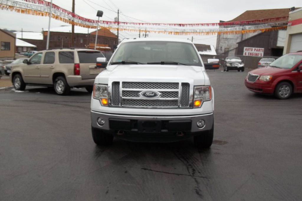 2012 Ford F150 For Sale Used Preowned In Uniontown Pa In Fayette