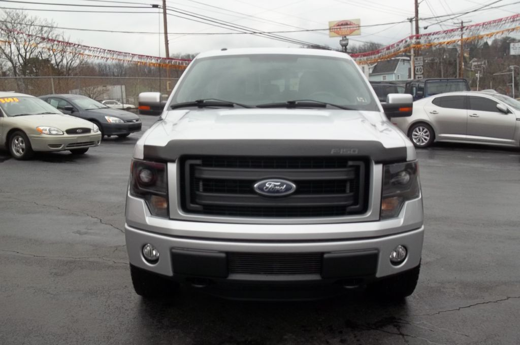 2013 Ford F150 For Sale >> 2013 Ford F150 For Sale Used Preowned In Uniontown Pa In Fayette