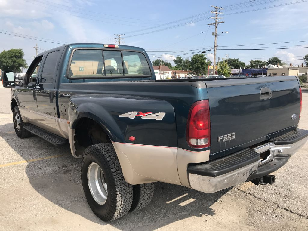 1999 ford f350 super duty in lorain
