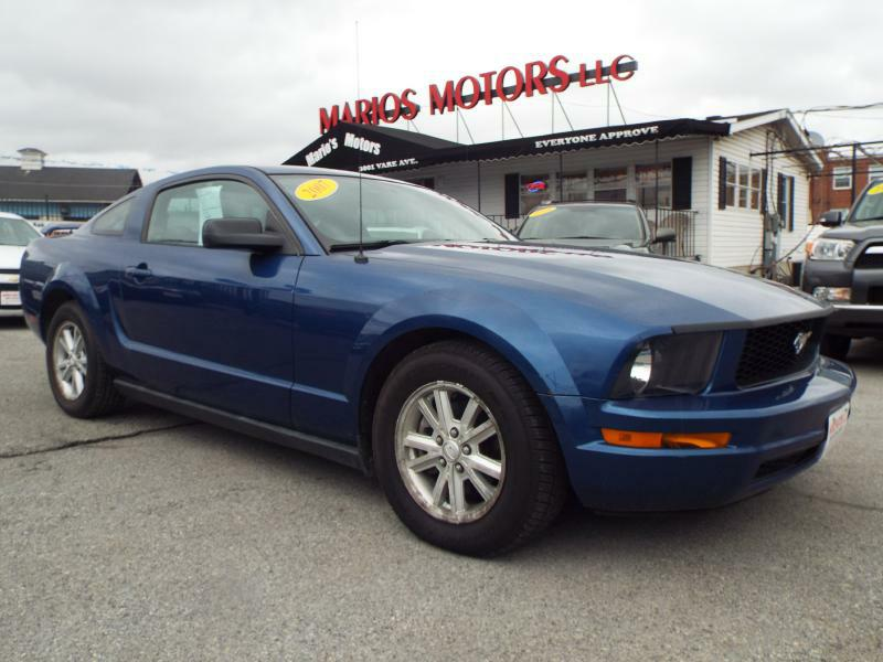 50 Best Philadelphia Used Ford Mustang for Sale, Savings from $2,459