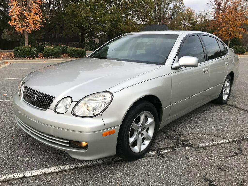 50 best 2004 lexus gs 300 for , savings from $2,719