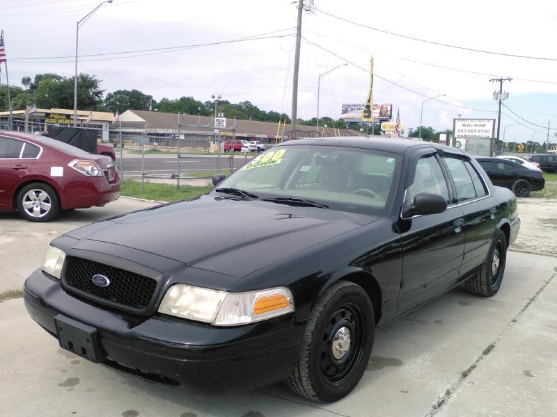 Ford Crown Victoria Police Interceptor For Sale CarGurus - 2006 crown victoria