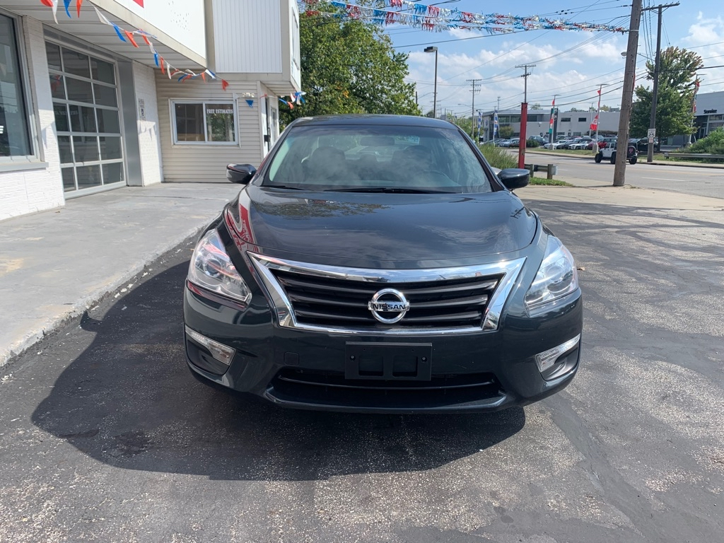 2013 NISSAN ALTIMA 2.5 for sale at Stewart Auto Group
