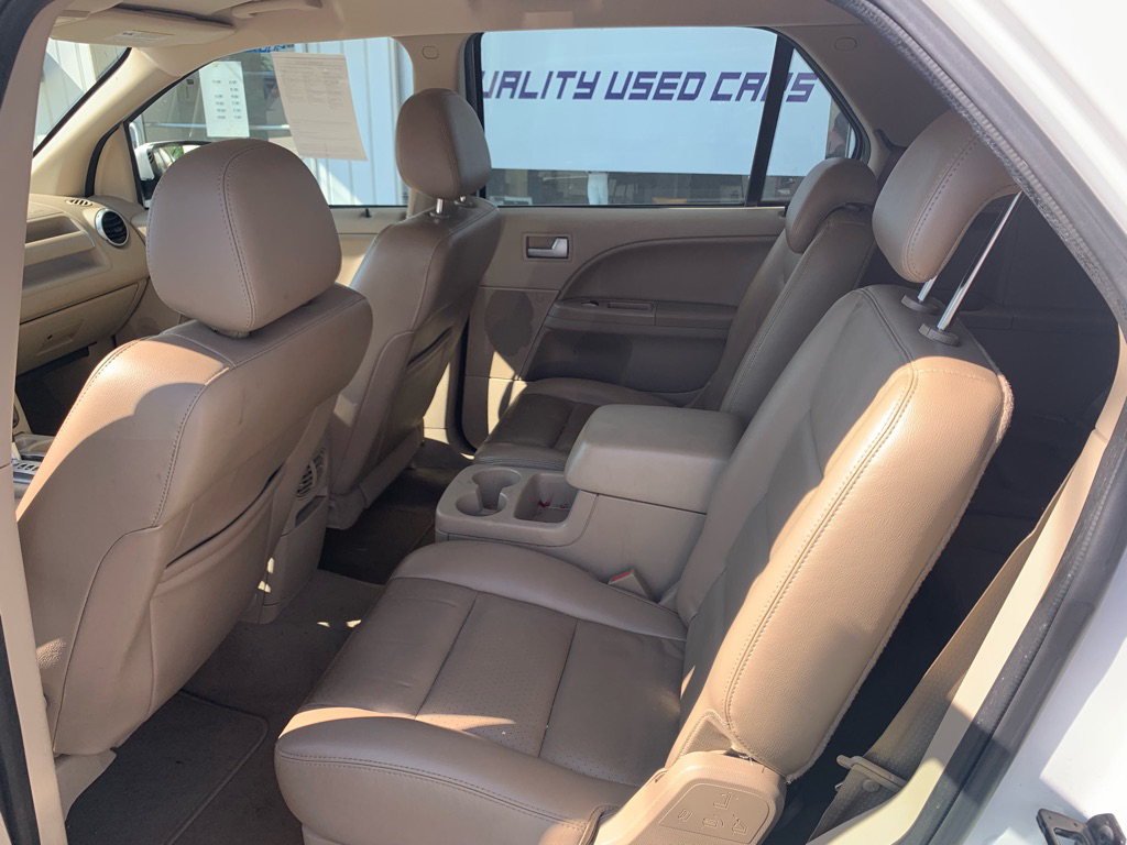 2006 FORD FREESTYLE SEL for sale at Stewart Auto Group