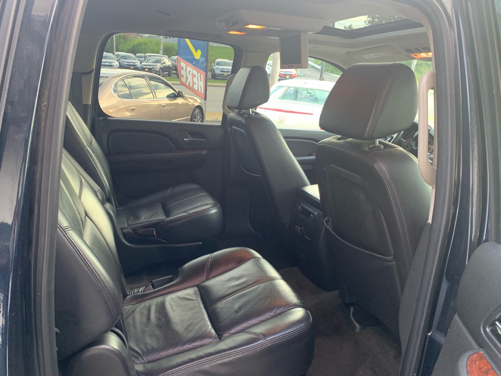 2008 CHEVROLET SUBURBAN 1500 LS for sale at Stewart Auto Group