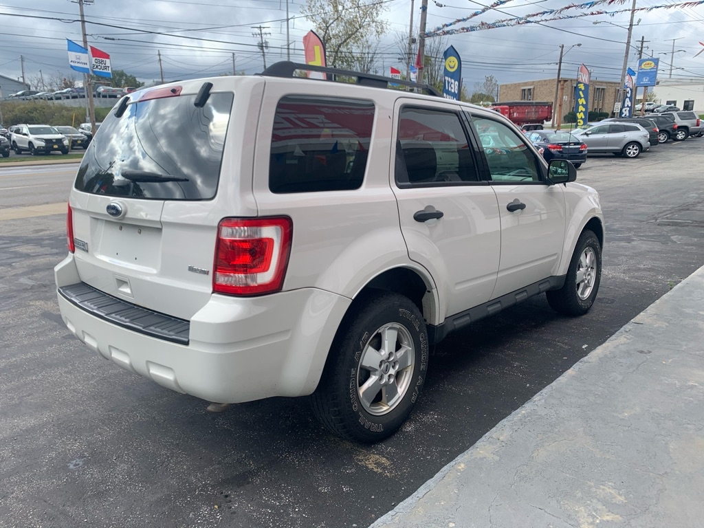 2012 FORD ESCAPE XLT for sale at Stewart Auto Group