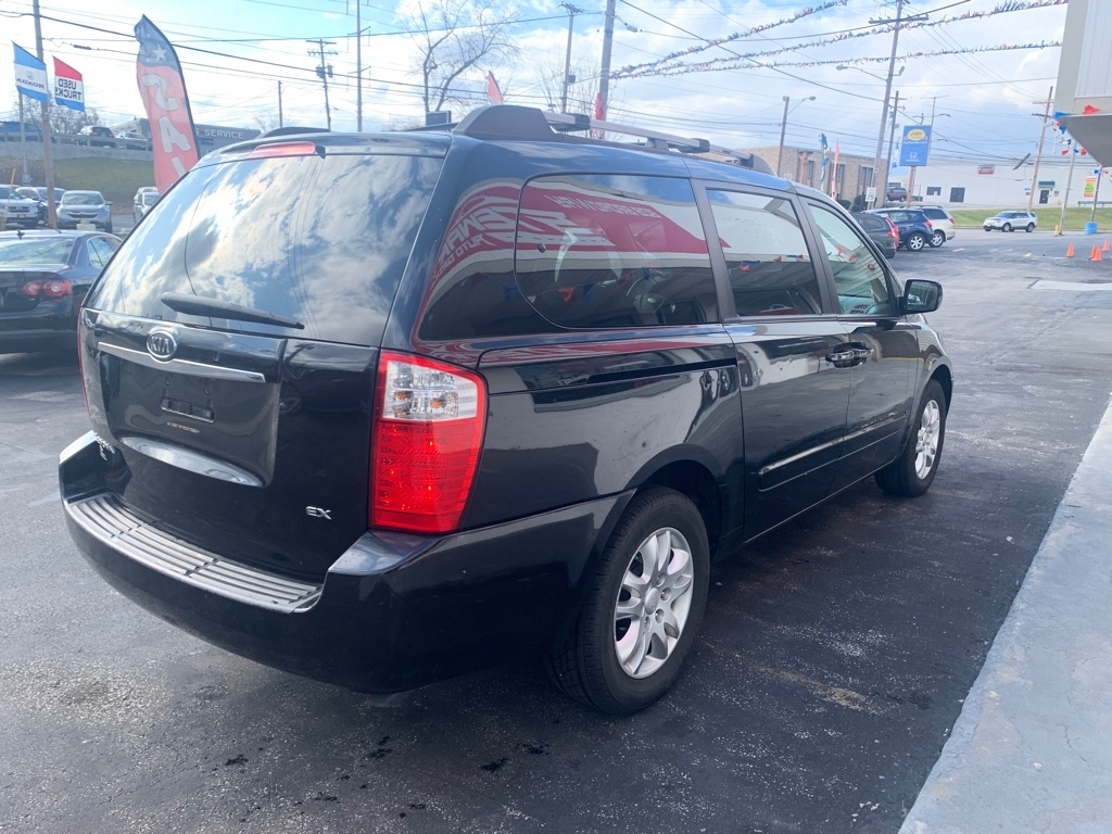 2007 KIA SEDONA EX for sale at Stewart Auto Group