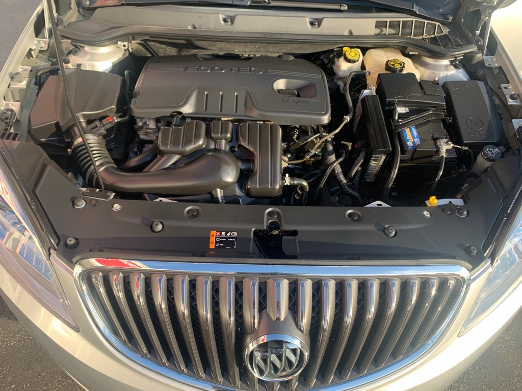 2013 BUICK VERANO CONVENIENCE for sale at Stewart Auto Group