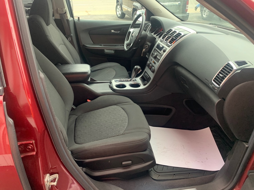 2010 GMC ACADIA SLE for sale at Stewart Auto Group