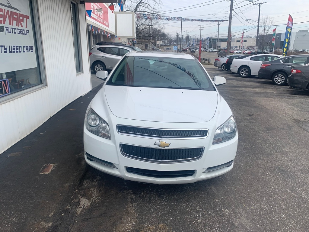 2012 CHEVROLET MALIBU 2LT for sale at Stewart Auto Group
