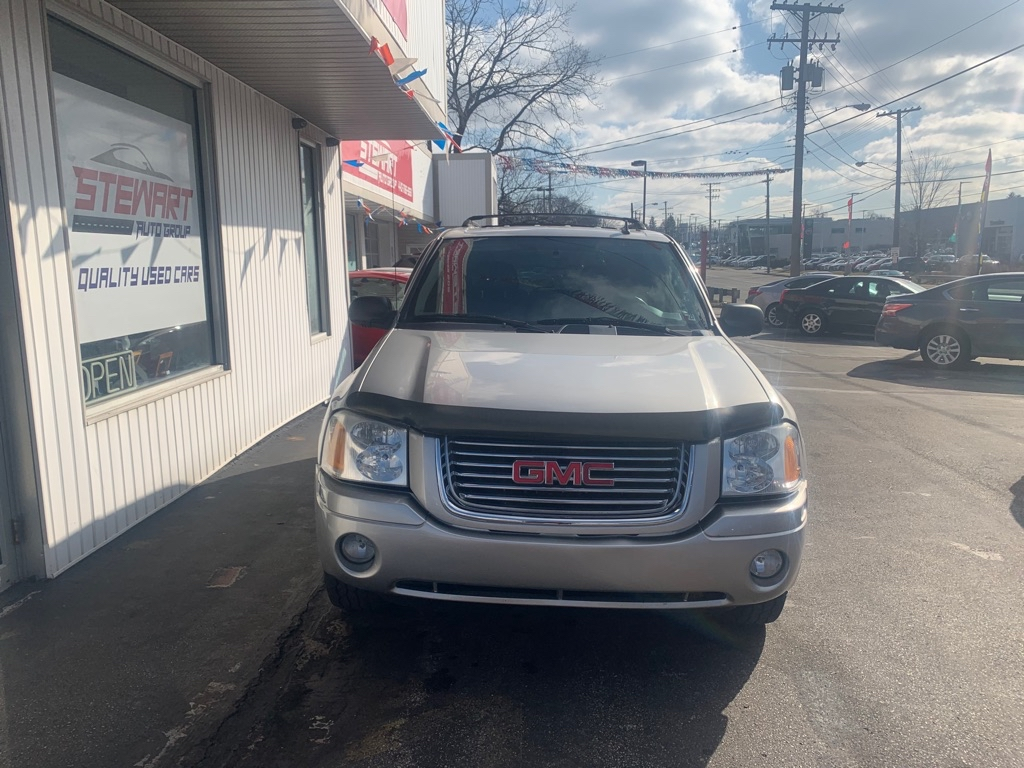 2007 GMC ENVOY  for sale at Stewart Auto Group
