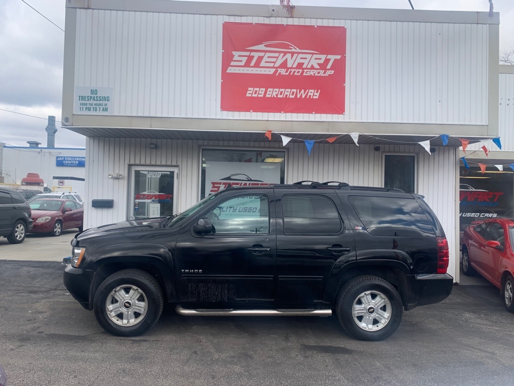 2010 CHEVROLET TAHOE 1500 LT for sale at Stewart Auto Group