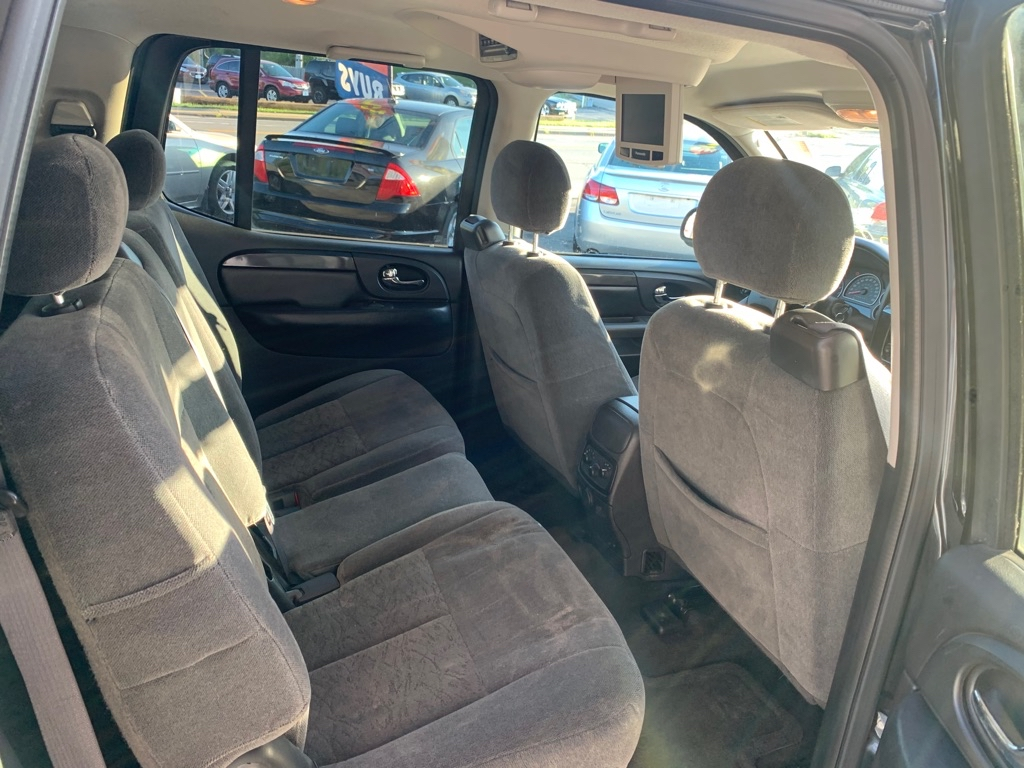2006 GMC ENVOY XL for sale at Stewart Auto Group