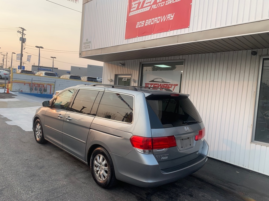 2009 HONDA ODYSSEY EX for sale at Stewart Auto Group