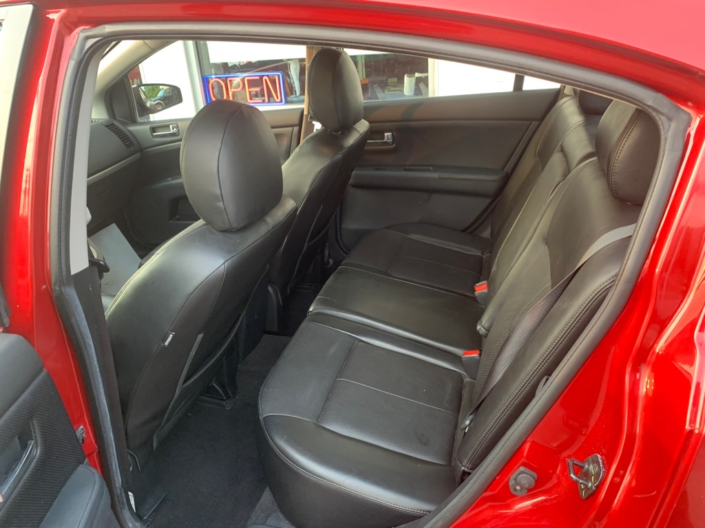 2012 NISSAN SENTRA 2.0 for sale at Stewart Auto Group