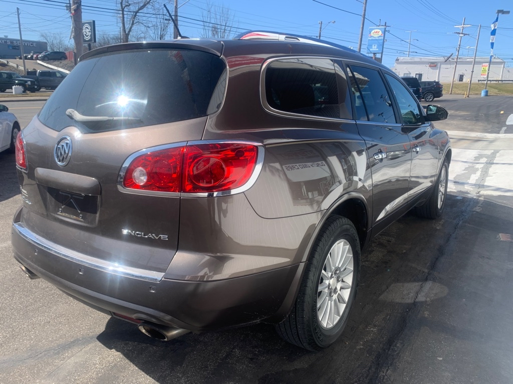 2011 BUICK ENCLAVE CX for sale at Stewart Auto Group