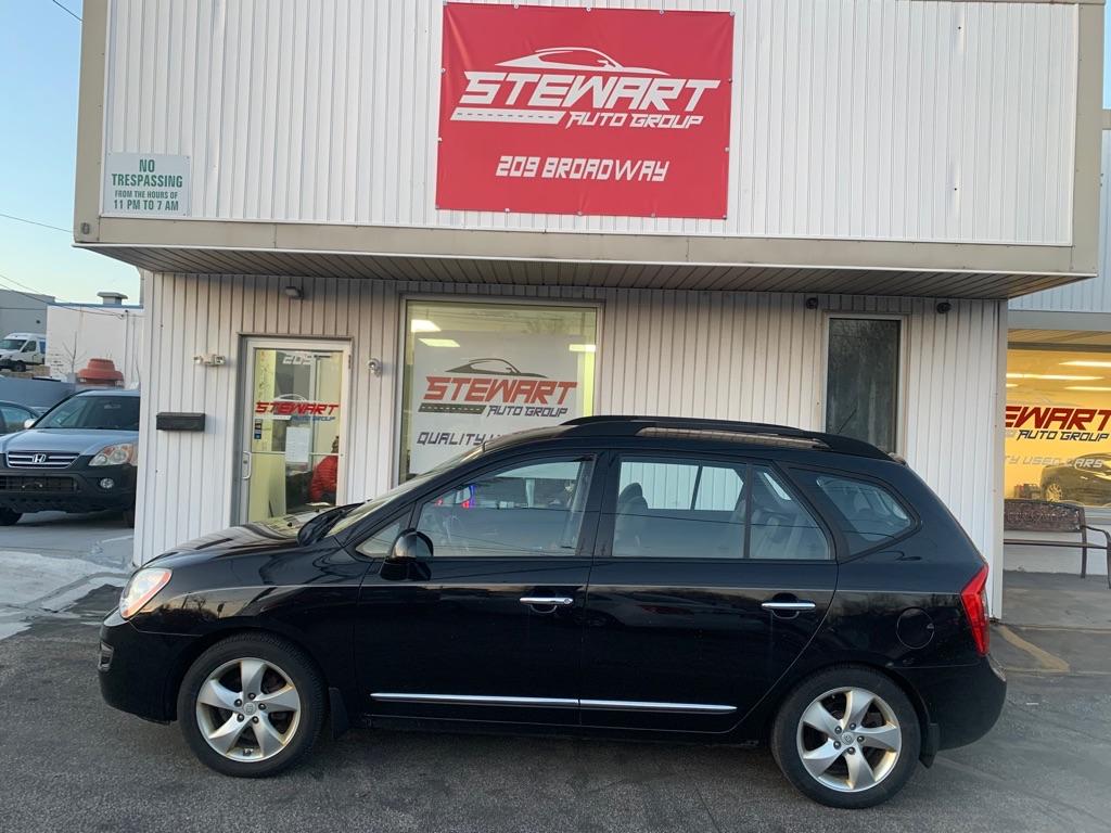 2009 KIA RONDO BASE for sale at Stewart Auto Group