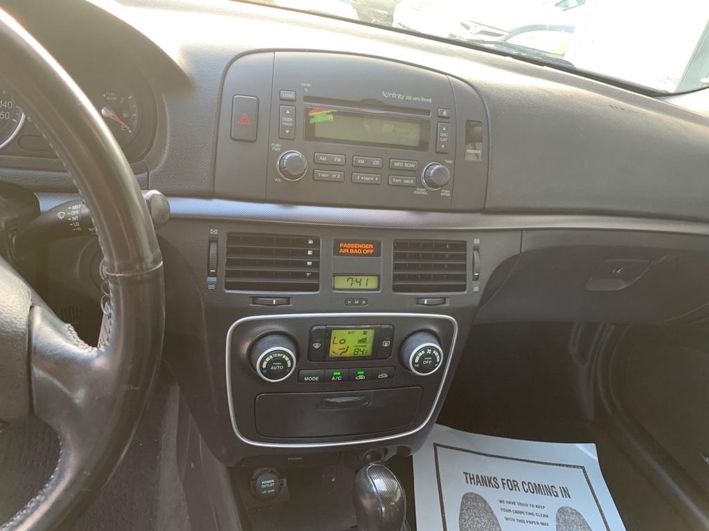2008 HYUNDAI SONATA SE for sale at Stewart Auto Group