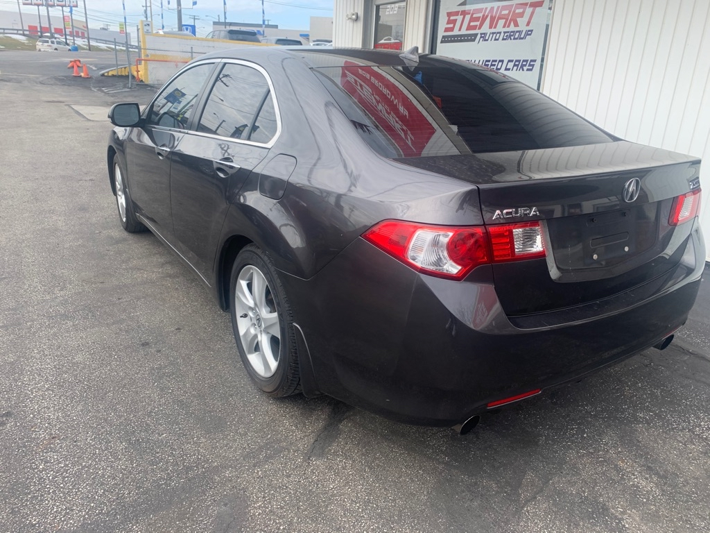2009 ACURA TSX  for sale at Stewart Auto Group