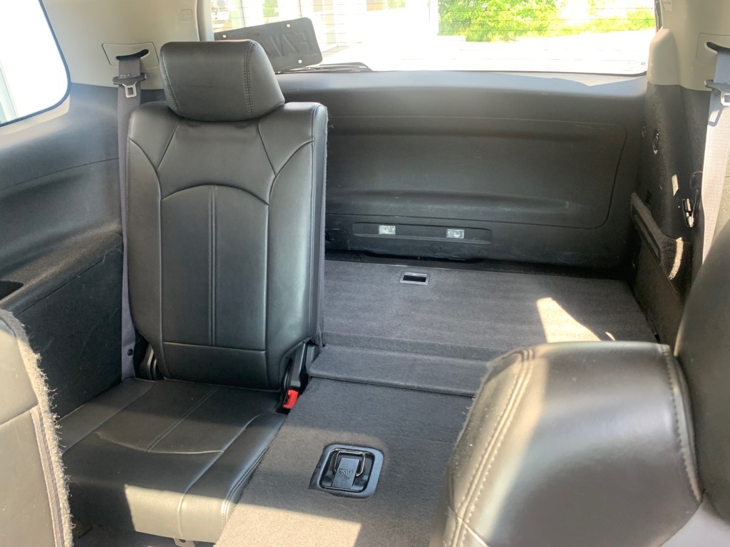 2010 GMC ACADIA SLT-1 for sale at Stewart Auto Group