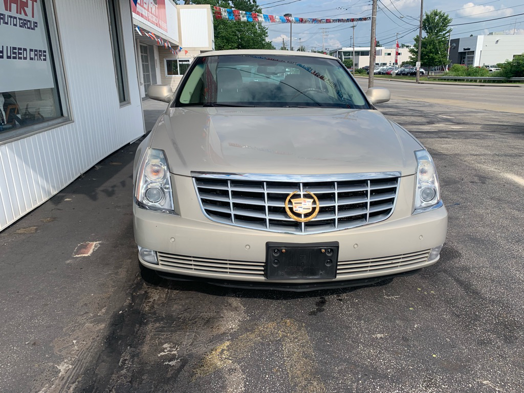 2007 CADILLAC DTS  for sale at Stewart Auto Group