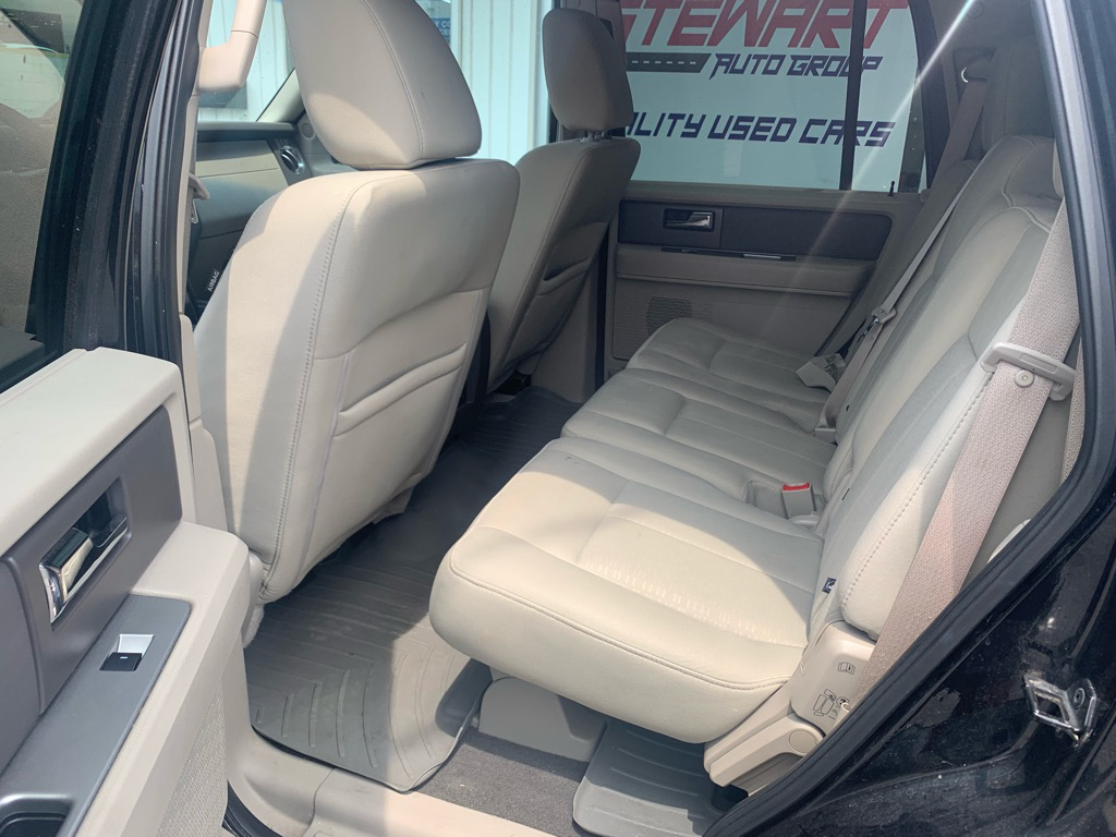 2010 FORD EXPEDITION XLT for sale at Stewart Auto Group